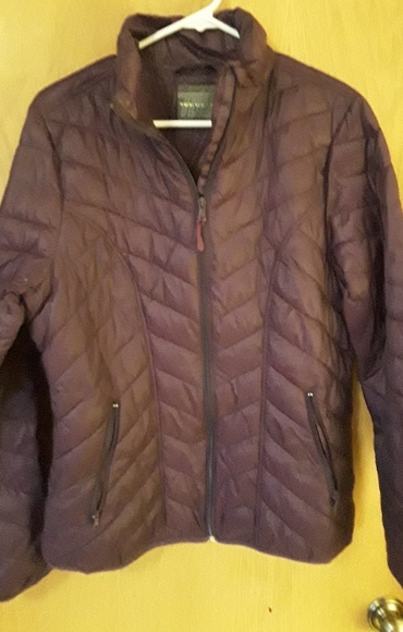 tek gear Jackets & Blazers - TekGear Light Weight Womens Jacket-Size Large